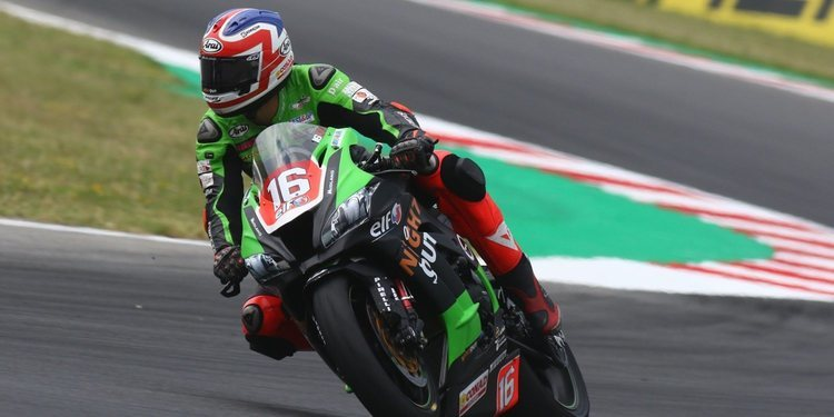 Gabriele Ruiu y Pedrecini Racing rompen su acuerdo