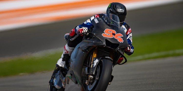 Jonas Folger podría volver a competir en 2019 con Yamaha