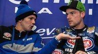 """Álex Lowes: """"Me sentía muy feliz en la moto"""""""