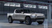 El R1T es el nuevo pick-up eléctrico de Rivian con casi 800 CV