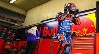 """Johann Zarco: """"Tengo más control sobre la KTM"""""""
