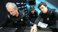 """Franco Morbidelli: """"Me siento muy cómodo con el equipo"""""""