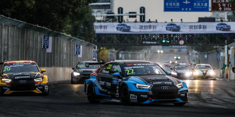 El dilema de Comtoyou Racing para el WTCR 2019