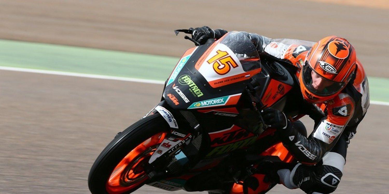EAB Racing contará con Glenn van Straalen