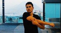 Jorge Lorenzo se operará este lunes para acabar con sus molestias