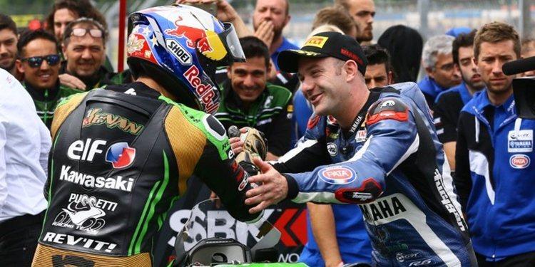 Lucas Mahías se une al Puccetti Racing
