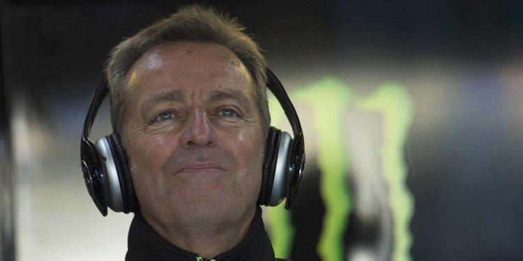 Hervé Poncharal se muestra sorprendido por el potencial de la KTM