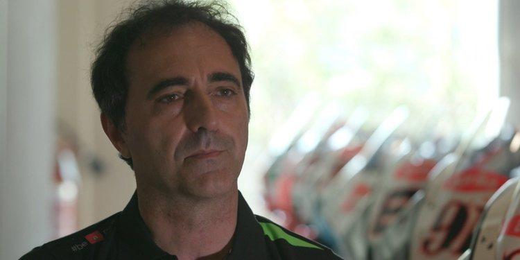 """Romano Albesiano: """"Seremos mejores en 2019"""""""