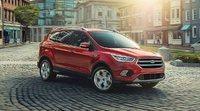 Conociendo el nuevo Ford Escape 2019