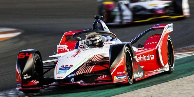 Movimientos previos a la quinta temporada de la Fórmula E