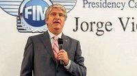 Jorge Viegas, nuevo presidente de la FIM
