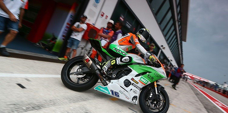 Desaparece el Nerds RacingTeam Yamaha