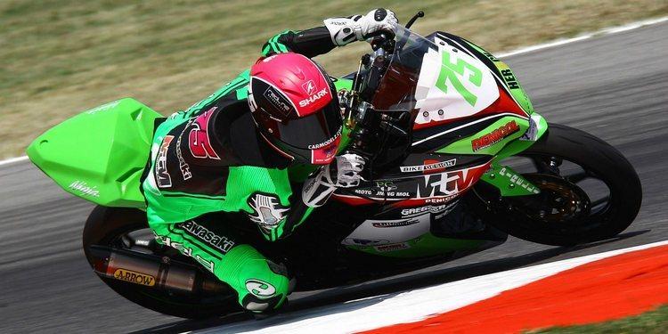El equipo Kawasaki MTM contará con cuatro pilotos en su alineación