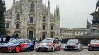 Los asientos del Mundial de Rallys: así están las cosas de cara al WRC 2019