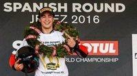 """Entrevista a Mika Pérez: """"Magny-Cours fue uno de los mejores fines de semana del año"""""""