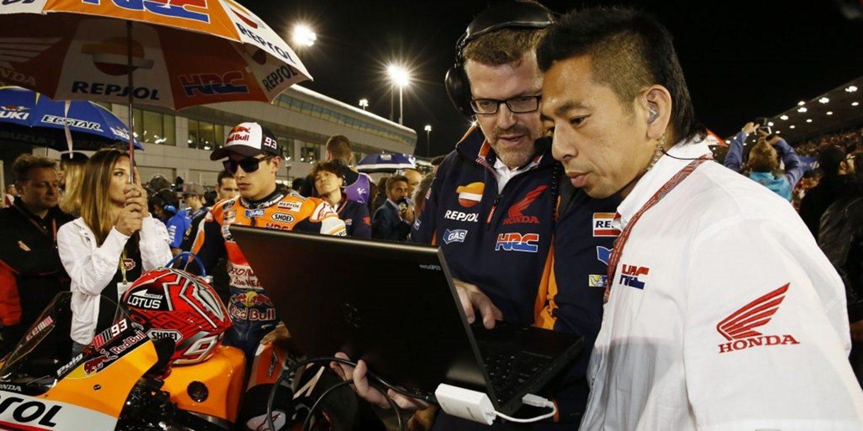 """Takeo Yokoyama: """"Si quieren algo diferente, construiremos dos motos diferentes"""""""