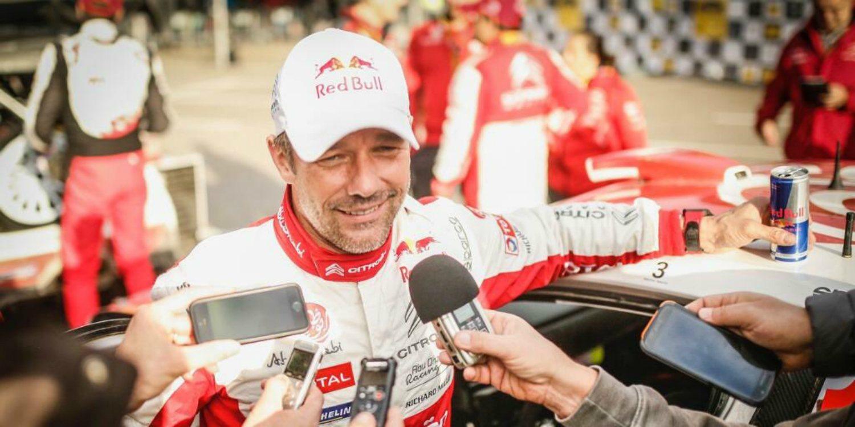 Sébastien Loeb correrá con Hyundai en 2019