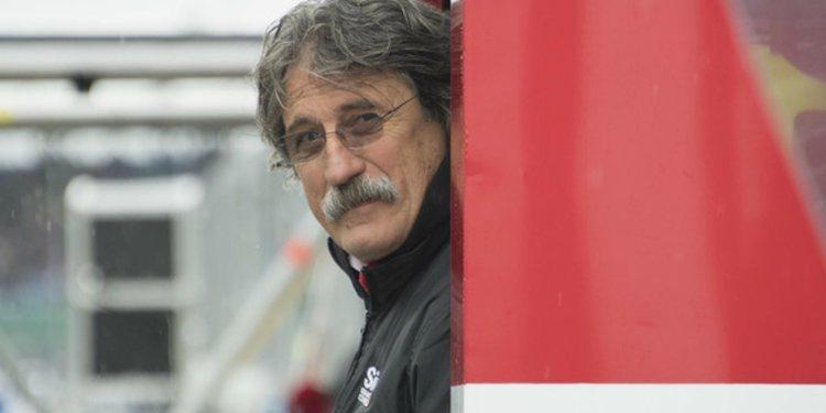 """Paolo Simoncelli: """"Las minimotos son una buena escuela"""""""