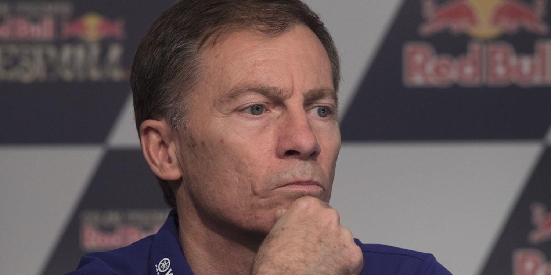 """Lin Jarvis:""""La implicación de Kawasaki es el factor dominante en Superbikes"""""""