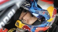 Sordo renueva con Hyundai y disputará ocho rallys en 2019