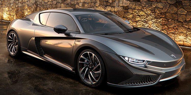 Qiantu K50 será vendido en los Estados Unidos