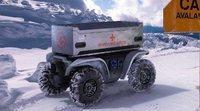 Honda presentará el Autonomous Work Vehicle