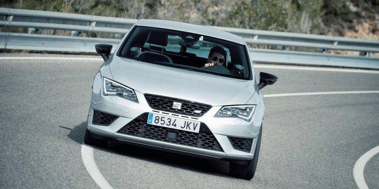 Historia y evolución del SEAT León