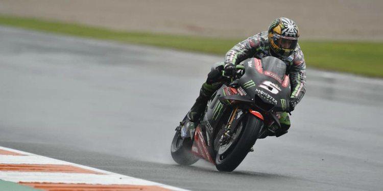 """Johann Zarco: """"La moto fue mejor en Jerez"""""""