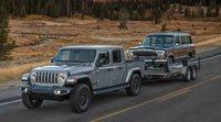 Jeep Gladiator el nuevo Pick Up de la marca estadounidense