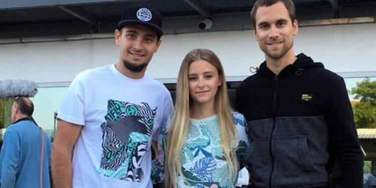 GP Project ficha a Alexandra Pelikanova