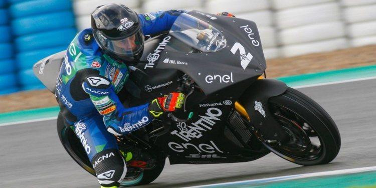 "Lorenzo Savadori: ""Estoy buscando moto en WorldSBK"""