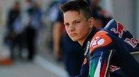 Bruno Ieraci, nuevo integrante del GP Project Team en Supersport 300
