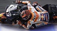 """Marc Márquez: """"Tener al lado a Lorenzo o a otro piloto, no hará que cambie mi ambición"""""""