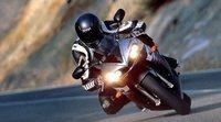 Las vibraciones en la motocicleta