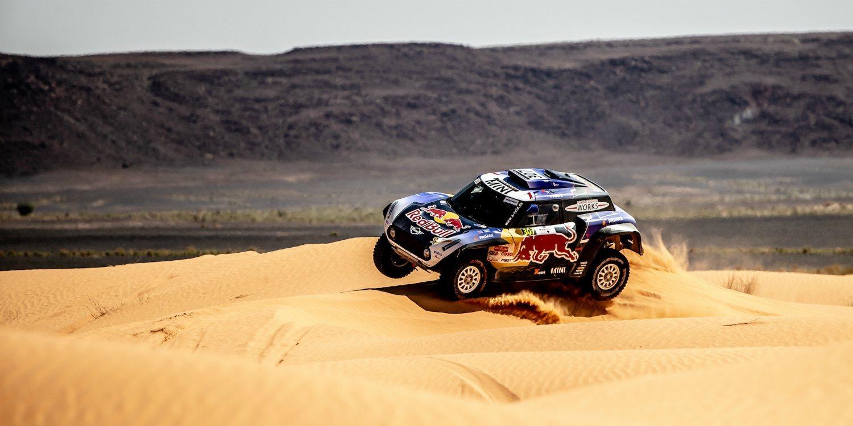 Favoritos Dakar 2019: Carlos Sainz, con la ilusión del primer día