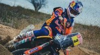 Favoritos Dakar 2019: Toby Price, la robustez australiana