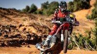 Favoritos Dakar 2019: Kevin Benavides, evolución de ganador
