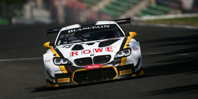 ROWE podría no ser el equipo privado de BMW en el DTM