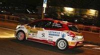 Jan Solans y Efrén Llarena, al Mundial y al ERC con el Rallye Team Spain