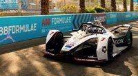 ePrix de Marrakech 2019, crónica