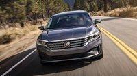 Volkswagen actualiza el Passat de cara al 2019