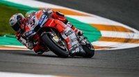 La historia de Ducati en 2020: tres hombres y un destino