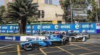 Previo al ePrix de Santiago de la Fórmula E