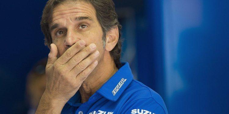 """Davide Brivio: """"La falta de concesiones no será un problema"""""""