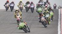 Supersport 300: los cincuenta pilotos que forman la categoría