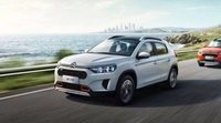 Citroën actualiza el C3-XR para China