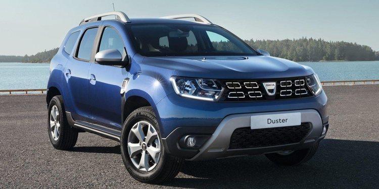 Conoce el nuevo Dacia Sandero 2019 y sus nuevos motores