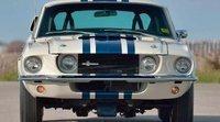 Ford Shelby GT500 Super Snake, el más caro de la serie