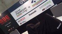 Así lucen la Superbike y la Supersport del Pedercini Racing