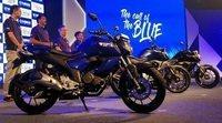 Llegan las Yamaha FZ y FZ-S V3 2019
